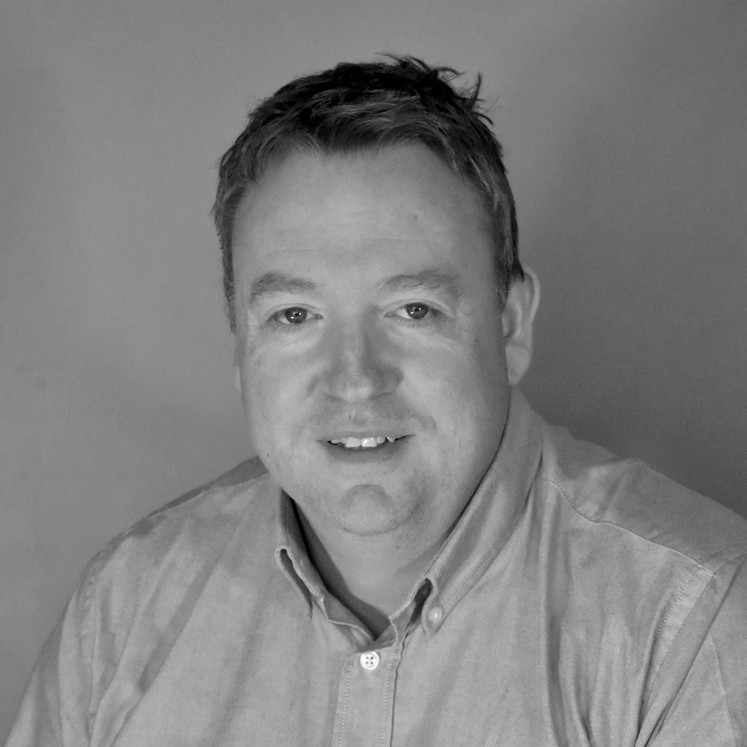 Peter Humphrey